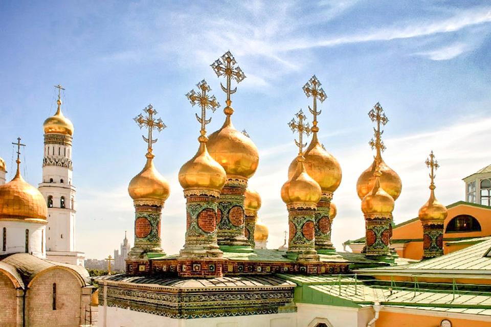 Wielki Shah należy do kolekcji Diamentowej Kremla